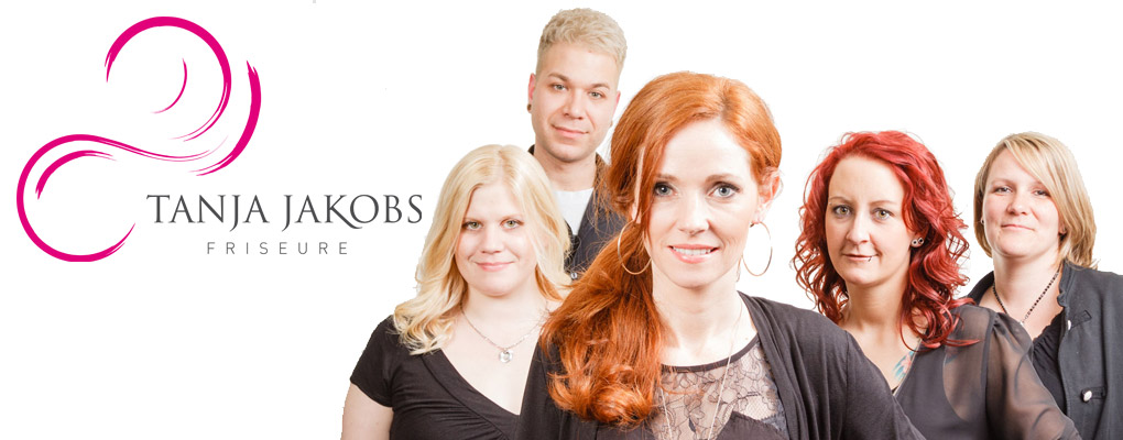 Tanja Jakobs FRISEURE | Ihr Friseursalon in Wegberg