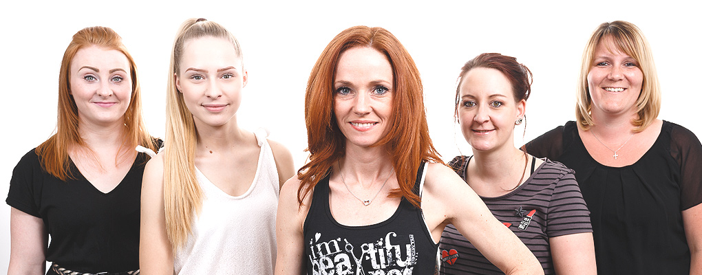 Tanja-Jakobs-Friseure-Wegberg-Team-Arsbeck